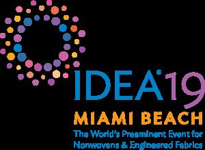 WE ARE AT IDEA 2019 MIAMI BEACH!