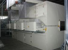 THERMOBONDING / OVEN