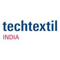 we are at TECHTEXTIL Mumbai 2019